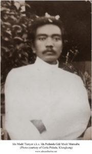 Ida Made Tianyar
