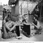 Gender Wayang of Banjar Tegal Kuta
