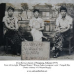Gong Kebyar Pangkung