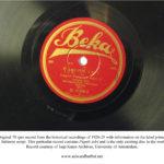 Beka Record of Pupuh Adri