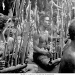 Bamboo Angklung Kocok
