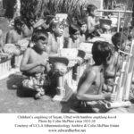 Children Angklung Sayan
